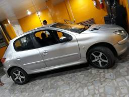 Título do anúncio: Peugeot 206 2008