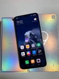 Título do anúncio: Xiaomi mi 9 top