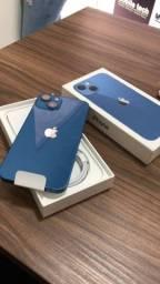 Título do anúncio: Vendo iPhone 13 128gb