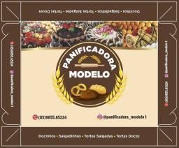 Título do anúncio: Panificadora modelo