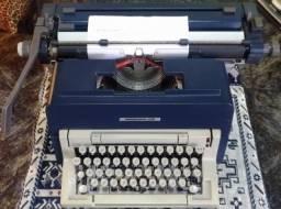 Título do anúncio: Máquina de escrever Underwood 298