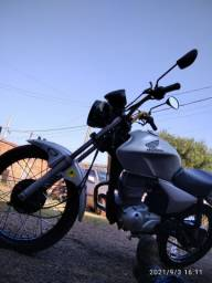 Título do anúncio: Moto Cg 150