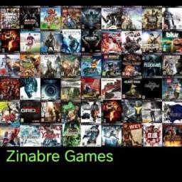 Título do anúncio: Jogos para Ps3, 3 mil jogos