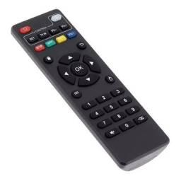Título do anúncio: Controle Tv Box