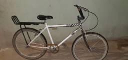 Bike quadro magno