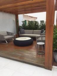 Apartamento para aluguel tem 140 metros quadrados com 3 quartos em Pituba - Salvador - BA