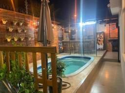 Título do anúncio: Casa à venda, 110 m² por R$ 480.000,00 - Jardim Balneário - Presidente Prudente/SP