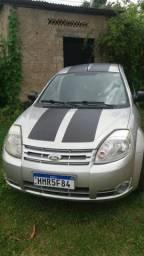 Ford KA 2010 FLEX 1.0