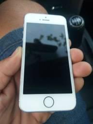 Título do anúncio: Iphone 5s 16gb