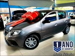 Título do anúncio: Renault Sandero 1.0 LIFE 12V 4P