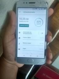 Título do anúncio: Motorola G5S