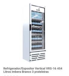 Título do anúncio: M. Expositor de refri,  água, sucos visa cooler