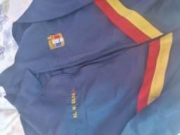 Título do anúncio: Jaqueta colégio militar