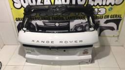 Título do anúncio: Tampa Traseira Range Rover Evoque 2011 a 2018