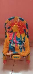 Título do anúncio: Cadeira de balanço e descanso