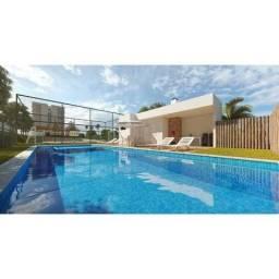 Título do anúncio: Jardins Burguevile, Camaragibe, 2 Qtos 45 m², lazer/ /use o FGTS, doc grátis
