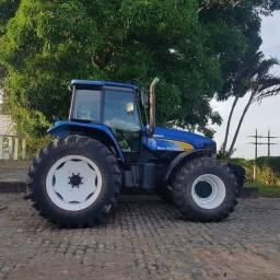 Título do anúncio: Trator New Holland TM 7040 (180cv) - 2012