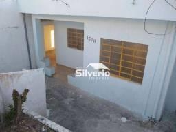 Título do anúncio: Casa com 1 dormitório à venda, 80 m² por R$ 270.000,00 - Jardim Satélite - São José dos Ca