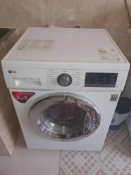Título do anúncio: Maquina de lavar roupa (lavar e seca) - LG