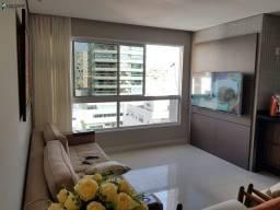 Maravilhoso Apartamento Semi-mobiliado com 03 Dormitórios em Balneário Camboriú!