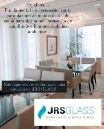 Título do anúncio: Vendedora de vidros e Espelhos