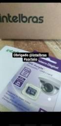 Título do anúncio: Cartao de memoria micro sdxc , 128 purple