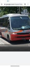 Micro Ônibus Caio Fiz MB 916LO