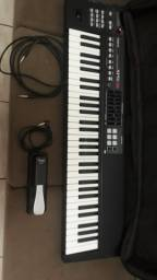 Teclado Sintetizador Roland xps10 - profissional