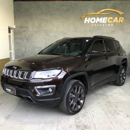 JEEP COMPASS LIMITED S 2020