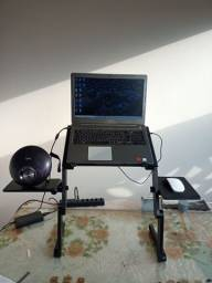 Título do anúncio: Mesa multifuncional para laptop * Design