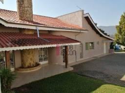 Casa com 4 dormitórios - venda por R$ 3.200.000,00 ou aluguel por R$ 11.000,00/mês - Nova