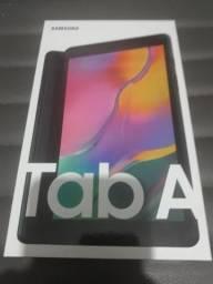 Galaxy tab  8 a novo lacrado