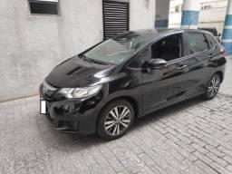 Título do anúncio: Honda Fit EXL Modelo 2015 - Automatico - CVT - 59.000 km