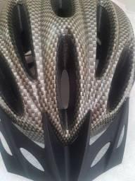 Título do anúncio: Capacete ciclismo TAM G