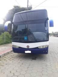 Ônibus Rodoviário Mercedes 457