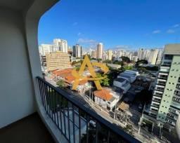 Título do anúncio: Lindo apartamento mobiliado, 3 dormitórios em ótima localização na Vila Clementino -São Pa