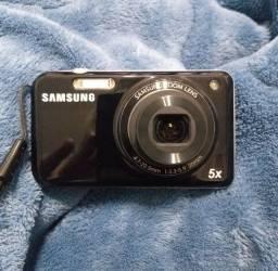 Câmera digital Samsung PL120 perfeita