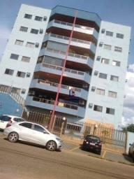 Apartamento com 3 dormitórios à venda por R$ 504.000 - São Cristóvão - Porto Velho/RO
