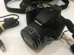Nikon Colorpix P510 Nova