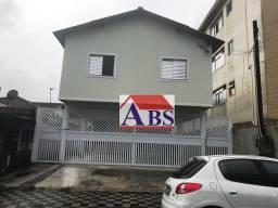 Título do anúncio: Prédio para alugar, 373 m² por R$ 5.000,00/mês - Jardim Casqueiro - Cubatão/SP