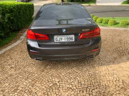 BMW 540 sport M 3.0 v6, -2017, 30milkm