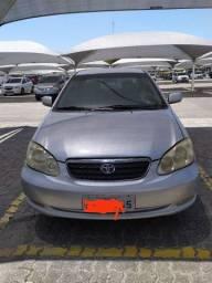 Título do anúncio: Corolla 2007/2008