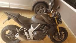 Vende se Moto CB1000R
