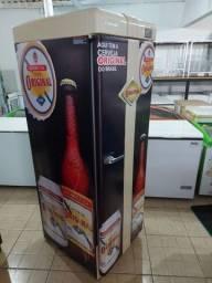 Título do anúncio: Cervejeiro Metalfrio modelo retrô