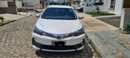 Título do anúncio: Toyota Corolla XEi AT 2019