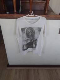 Título do anúncio: Camisa masculina da Reserva (tamanho M)