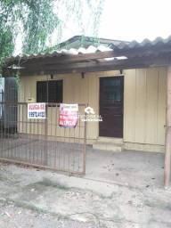 Casa para alugar com 2 dormitórios em Presidente joão goulart, Santa maria cod:100517