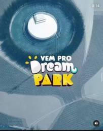 Título do anúncio: Título vitalício Dream park *oportunidade única*