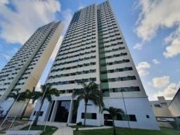 Título do anúncio: Bancários - Renascença com 3 quartos anda alto apenas R$ 360.000