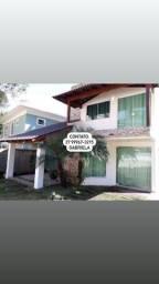 Título do anúncio: Casa duplex Domingos Martins